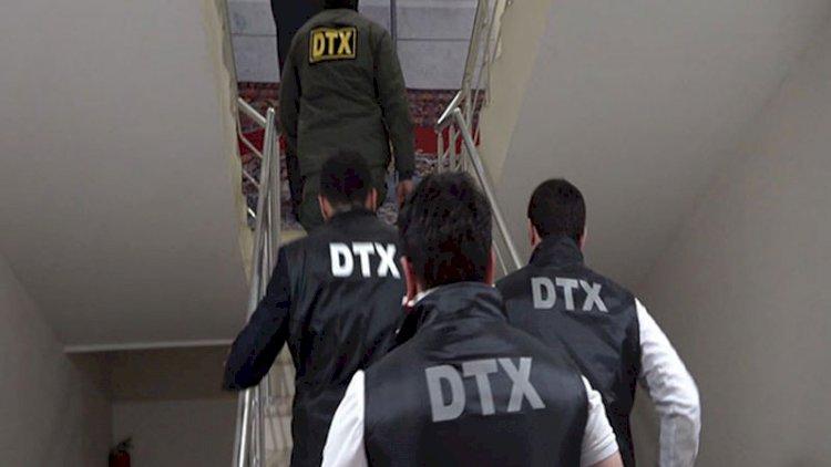 DTX XİN-də həbs olunanların siyahısını açıqladı – Rəsmi