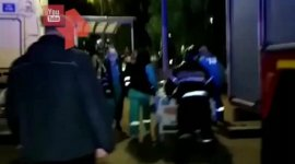 SON DƏQİQƏ: Xəstəxanada yanğın - 3 ölü, 4 yaralı + Video + Yenilənib