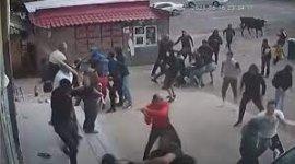 Dmanisidə keçirilən aksiya zamanı 6 nəfər saxlanılıb – Video