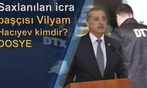 Bu gün işdən çıxarılan icra başçısının arvadı erməni imiş... - İLGİNC