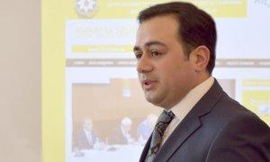 """Səbuhi Abbasov: """" Paşinyan höküməti iflasa uğrayıb və fiasko qaçılmazdır"""" – ŞƏRH"""