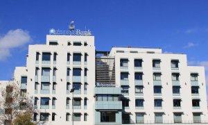 """""""Accessbank"""" müəllimləri necə aşağıladı? – Ucuz piar, müəllimlərə barmaqarası baxış… – FOTO"""