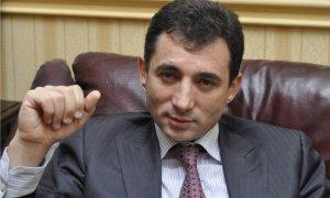 Qalmaqallı diplomatın yüksəlişi: Qüdsi Osmanov kimə xidmət edir?