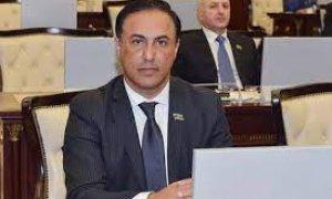 Elman Nəsirov: