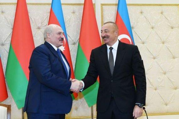 Lukaşenkonun Bakı səfəri: Perspektivdə nələr olacaq? – ŞƏRH