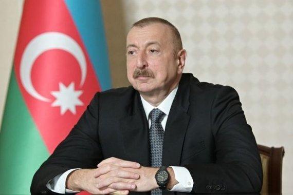 İlham Əliyevdən Formula 1 Azərbaycan Qran Prisi ilə bağlı SƏRƏNCAM