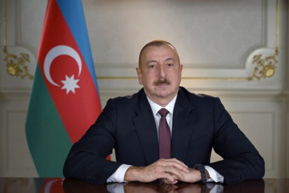İlham Əliyev Ceyk Sallivanla Azərbaycan-Ermənistan sərhədindəki vəziyyəti müzakirə etdi